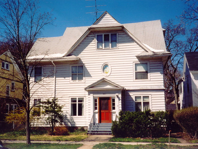 851 Park Avenue, South Bend, Indiana, 2003